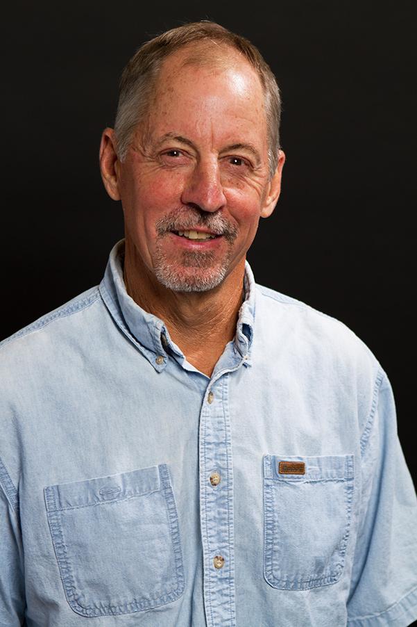 Dennis Dauble | Author, Scientist, Fisherman