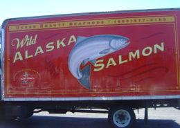 Family Fishing in Alaska