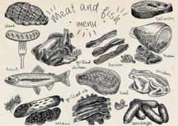 How To Make: Salmon Sausage