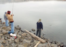 Bobber Down Hot Spots for Mid-Columbia Steelhead